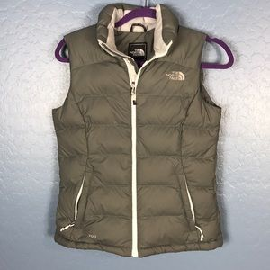 The North Face Women's Puffer Vest Size XS